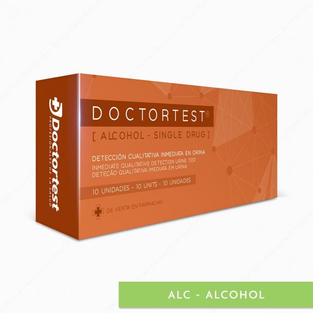 ALC Doctortest [ Single Drug ]