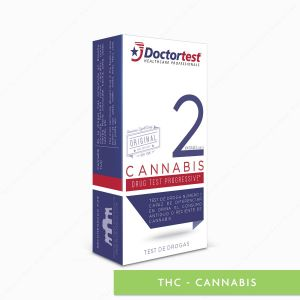 THC+ Doctortest [ Progressive ]